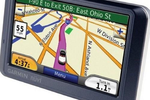 GPS-навигация - помощь в автомобильных грузоперевозках