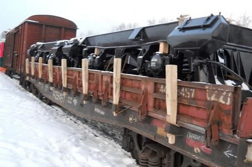 Как осуществлять грузоперевозку по железной дороге?