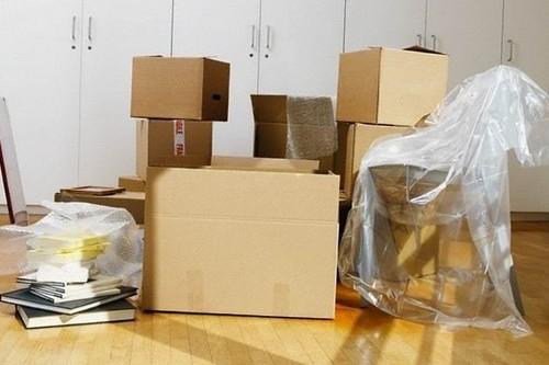Как сэкономить при офисном переезде?