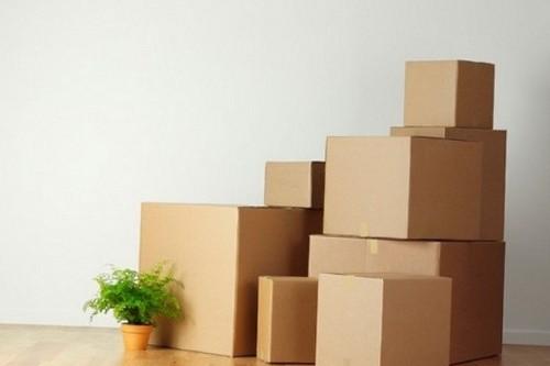Как упаковать вещи при квартирном переезде?