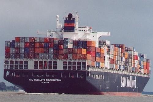 Организация морских перевозок