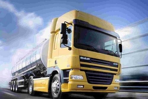 Правила пожарной безопасности при перевозке грузов