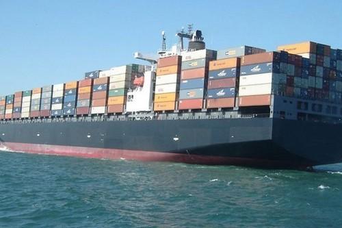 Риски при перевозке грузов морем