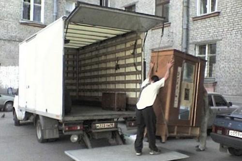 Сопутствующие услуги при квартирном переезде