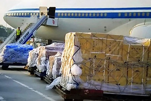Упаковка и маркировка грузов при перевозке авиатранспортом