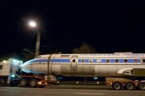 В каких случаях перевезти груз можно только с помощью авиатехники?