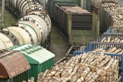 Зоны ответственности при железнодорожных грузоперевозках