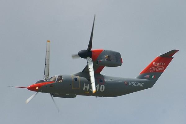Bell/Agusta BA609
