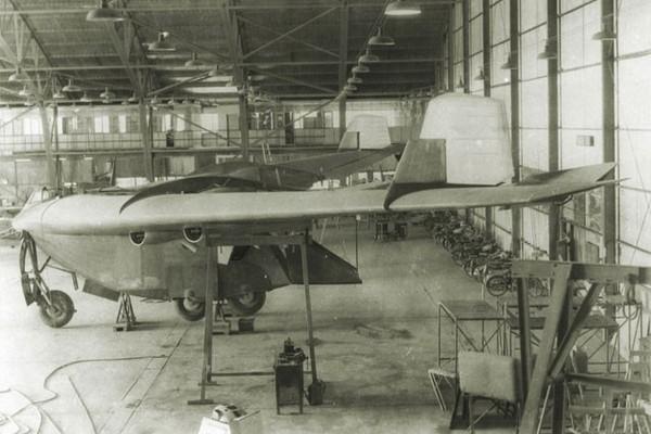 FMA I.Ae. 38 Naranjero