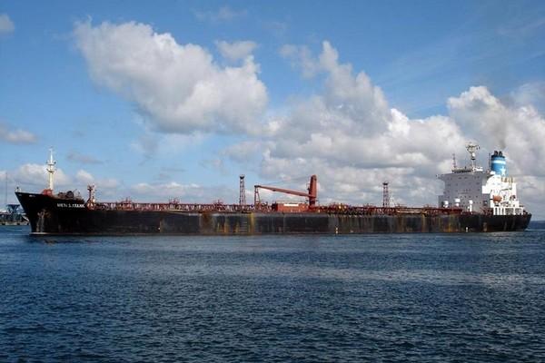 Грузовые суда Cargo ship