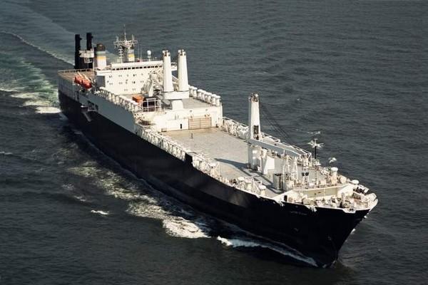 Контейнеровозы (Container Ships)
