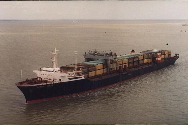Лихтеровозы (Lighter Ships)