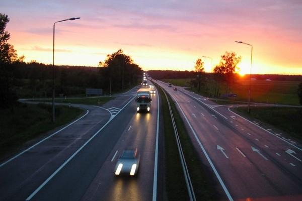Междугородние автомобильные грузоперевозки