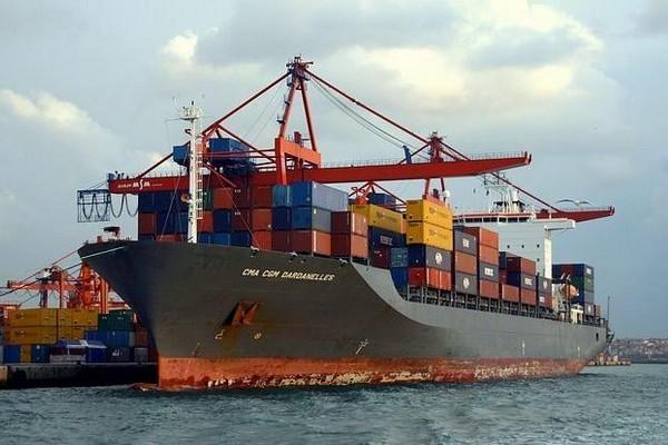 От чего зависит стоимость морской перевозки контейнера
