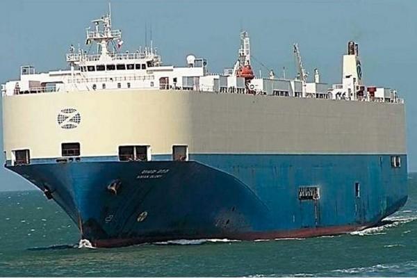 Ролкеры «Po-Po» (Rolker «Ro-Ro» ships)
