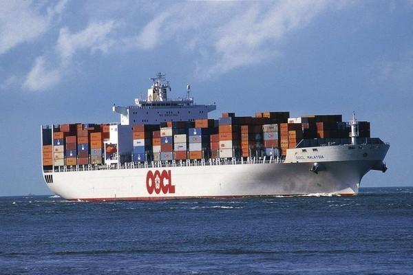 Стоимость морской перевозки груза в контейнере в импорте и экспорте