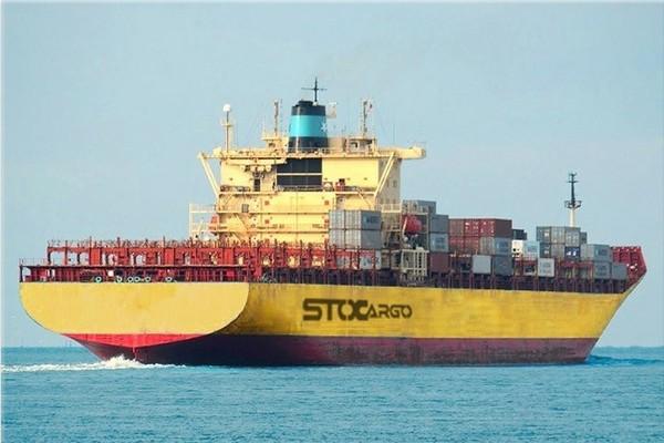 Стоимость перевозки контейнеров с открытым верхом