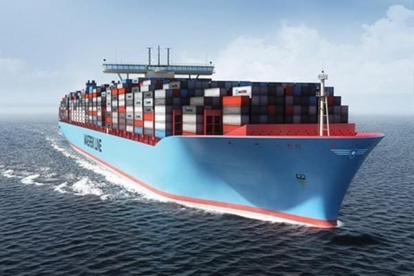 Стоимость перевозки стандартных 20-футовых и 40-футовых контейнеров