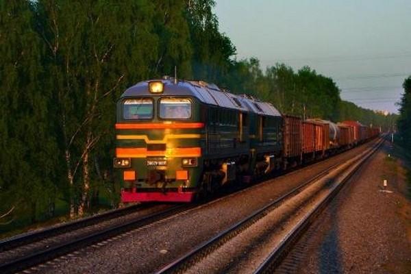 Существующая развитая сеть железнодорожных линий