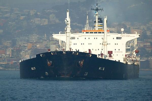 Танкеры (Tankers)