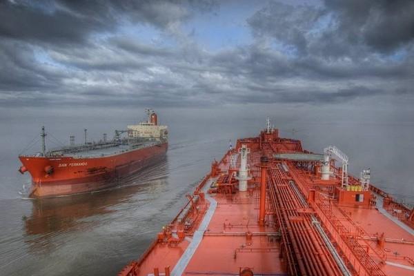 Виды морских перевозок