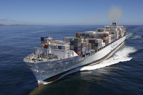 Характерные особенности морских перевозок