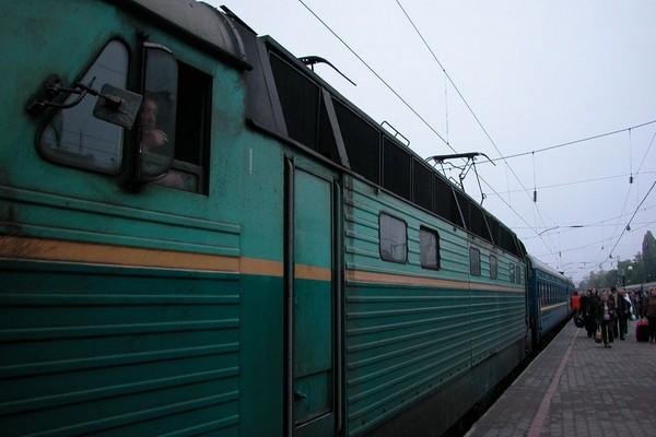 ЖД перевозки грузов из Китая, Владивосток