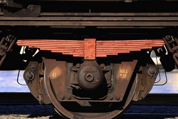 Железнодорожные перевозки, Москва