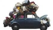Как пережить квартирный переезд. Ч.1. Планируем переезд